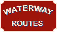 Waterways Routes