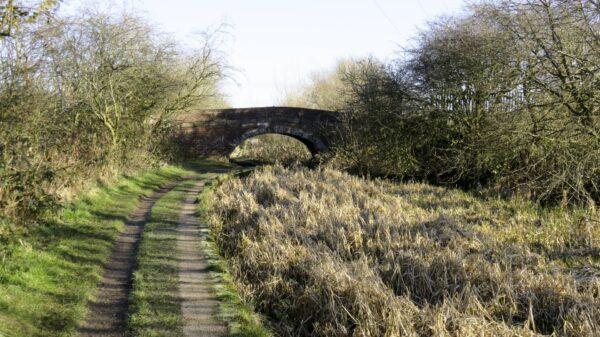 Cinderland Bridge
