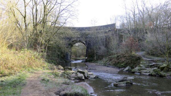 Waterhouses Aqueduct